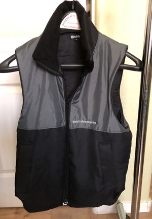 BMW Motorcycle Heated vest with controller Make me offer for Sale in Phoenix, AZ
