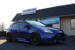 2013 Ford Focus for Sale in North Highlands, CA