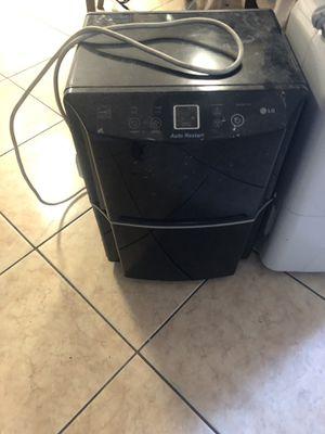 LG Dehumidifier for Sale in Sarasota, FL