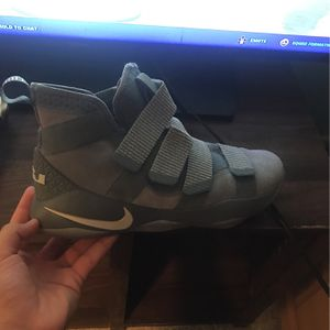 Lebron Soldiers for Sale in Belle Isle, FL