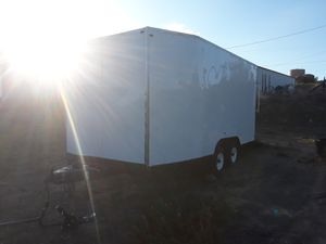 Enclosed trailer for Sale in El Cajon, CA