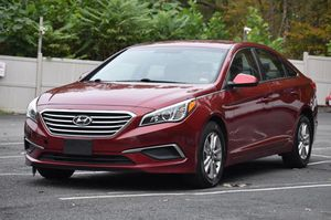 2016 Hyundai Sonata for Sale in Fredericksburg, VA