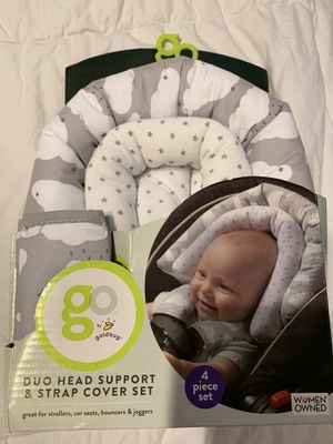 Car seat head support for Sale in Longview, WA