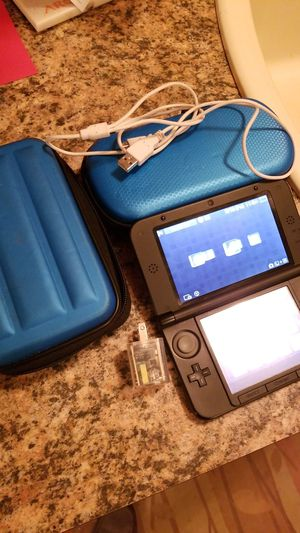 Huge Nintendo 3DS XL lot! for Sale in Grove City, OH