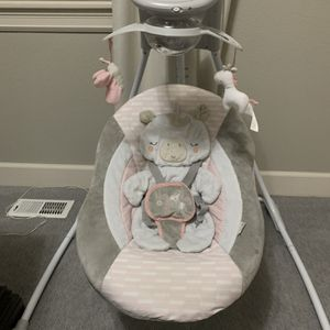 Baby Swing for Sale in Damascus, OR