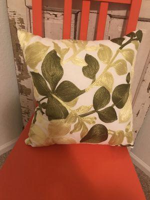 Home decor pillow for Sale in Brighton, CO