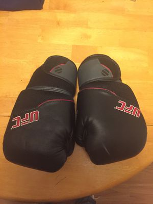 UFC Boxing gloves for Sale in North Providence, RI