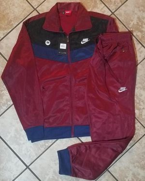 AUTHENTIC NIKE SUITS for Sale in Hyattsville, MD