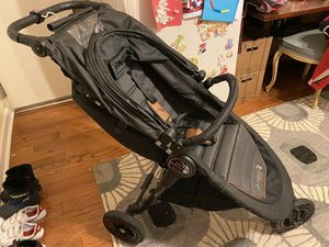 Like New City Mini GT Jogger Stroller for Sale in Brooklyn, NY