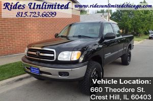 2000 Toyota Tundra for Sale in Crest Hill, IL