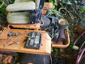 """50"""" scag mower for Sale in Bradenton, FL"""