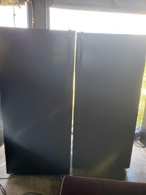 GE refrigerator for Sale in Washington, NC