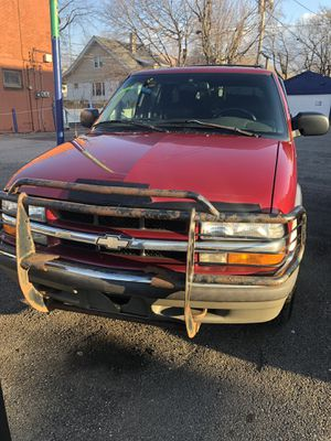 99 Chevy blazer LT for Sale in Cleveland, OH