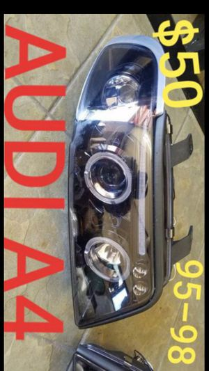 AUDI A4 headlights NEW $50 for Sale in Los Angeles, CA