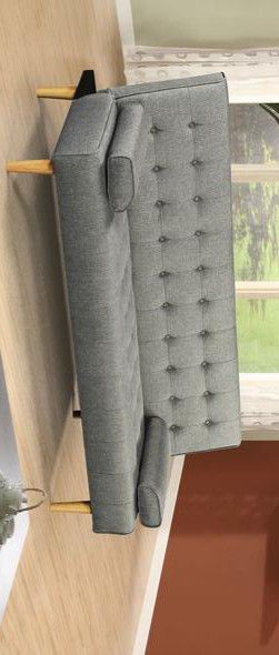 Brand New Grey Futon Sofa $199. for Sale in Houston, TX