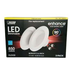 Led Light Dimmable Luz Blanca Bombillo ENHANCE 1200274 for Sale in Miami,  FL