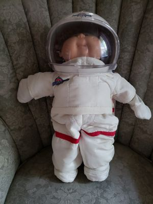 Vintage Cabbage Patch Kid Astronaut for Sale, used for sale  Lacey, WA