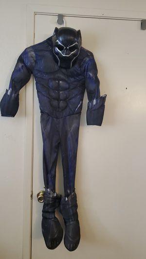 Black panter costume for Sale in Fresno, CA