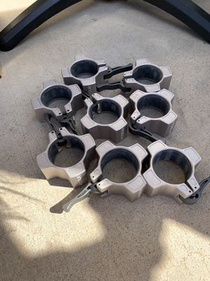 Rogue Oso Barbell Collars for Sale in Phoenix, AZ