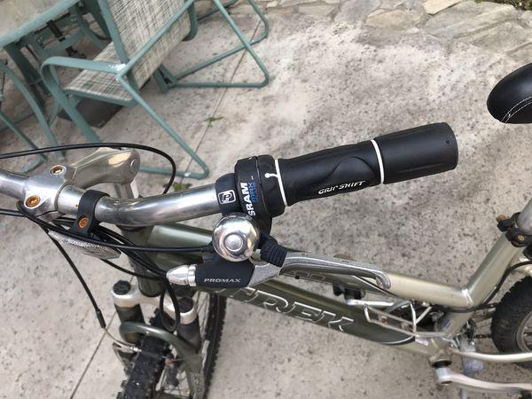 Mountain Bike Trek Navigator 200 – Wonderful Image Gallery