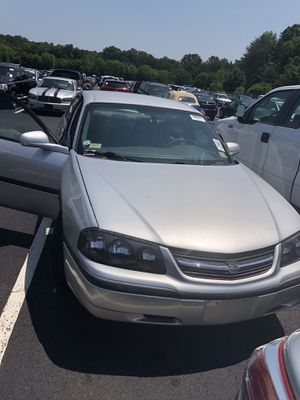 04 Chevy Impala (today special) for Sale in Fairmount Heights, MD