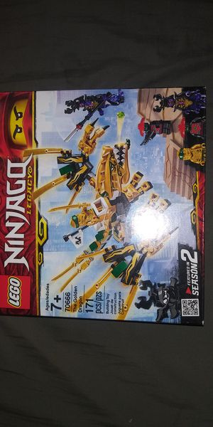 Lego Ninjago Legacy set for Sale in Clackamas, OR