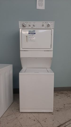 Kenmore stacked Washer and dryer for Sale in Arvada, CO