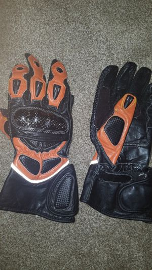 Kevlar Motorcycle Protective Riding Gloves for Sale in Manchester, TN