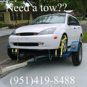Tow - GRUA for Sale in Moreno Valley, CA