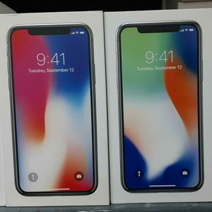 IPHONE X 64GB for Sale in The Bronx, NY