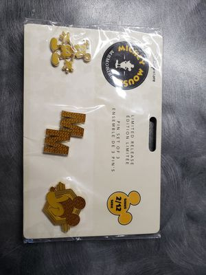 Feb. Mickey disney limited release set for Sale in Roswell, GA