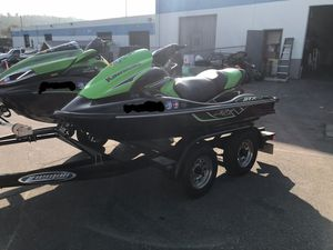 2015 KAWASAKI STX-15F JET SKI for Sale in La Habra Heights, CA