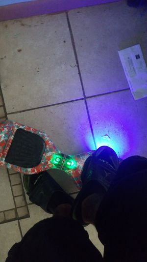 Bluetooth hoverboard for Sale in Lake Worth, FL
