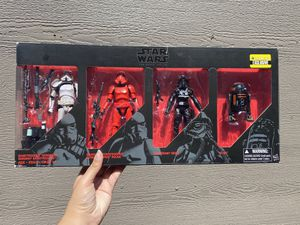 Hasbro The Black Series Imperial Forces Action Figure for Sale in Sacramento, CA