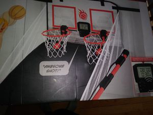New..BASKETBALL GAME for Sale in Worcester, MA