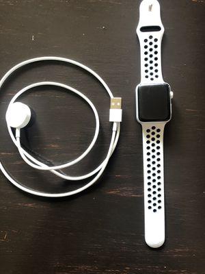 Series 3 Apple Watch for Sale in Wheat Ridge, CO