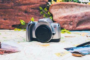 Canon rebel ti film camera for Sale in Brentwood, CA