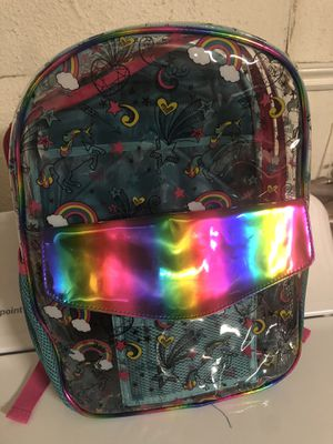 Unicorn backpack for Sale in Castro Valley, CA