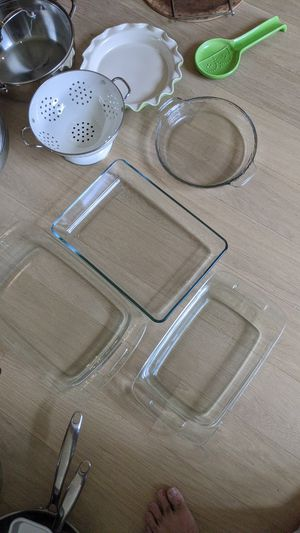 Assorted Pyrex for Sale in San Francisco, CA