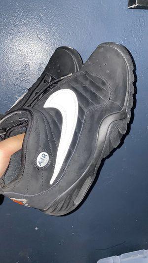 Nike Shake N'Destrukt Black White for Sale in Riverside, CA