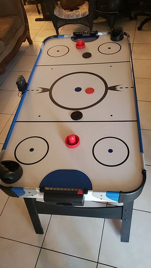 Electronic Air hockey table for Sale in Perris, CA