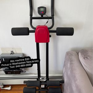 Abs Machine for Sale in New York, NY