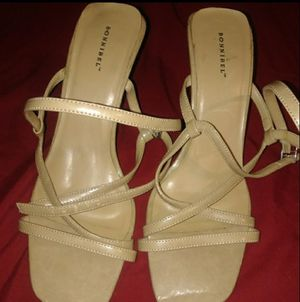 Bonnibel High heels 👠shoes for Sale in Wichita, KS