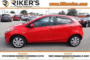 2013 Mazda Mazda2 for Sale in Orlando, FL