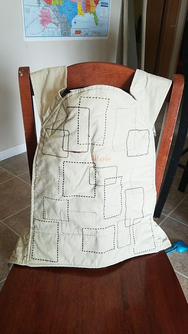 ellaroo baby carrier, sling