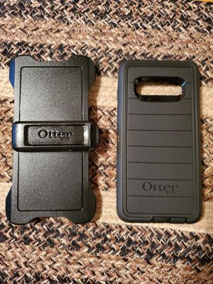 Otterbox Defender Pro for a Samsung Galaxy S10+ for Sale in Brentwood, PA