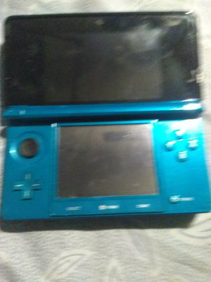Nintendo 3DS ( no charger ) for Sale in Stonecrest, GA