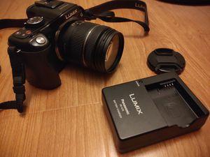 Panasonic Lumix DMC-G5 for Sale in Cupertino, CA