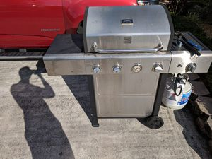 Kenmore Propane BBQ grill for Sale in Oakland Park, FL