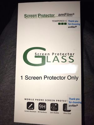 iPhone 7/8 Plus Screen Protector(NEW) for Sale in Fresno, CA